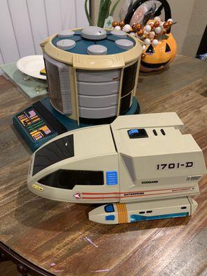Playmates 1993 Star Trek playset for Sale in Chandler, AZ