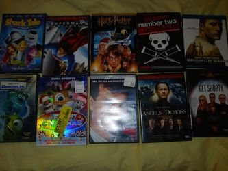 DVD for Sale in Woodway,  TX
