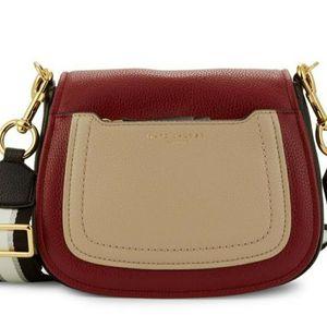 MARC JACOBS Empire City Color Block Messenger Bag for Sale in Fort Lauderdale, FL