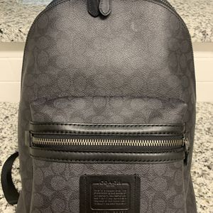 Coach Backpack (Unisex) for Sale in East Point, GA