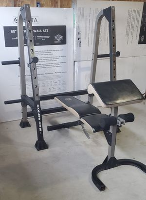 Squat bench for Sale in Fowler, CA