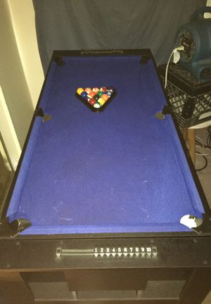 Triumph swivel 4 in 1 game table for Sale in Austin, TX