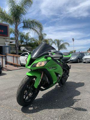 2012 Kawasaki Ninja for Sale in Long Beach, CA