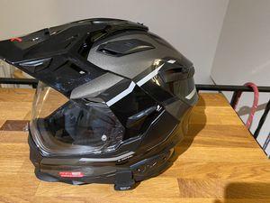 Dual sport motorcycle helmet for Sale in Westminster, CO