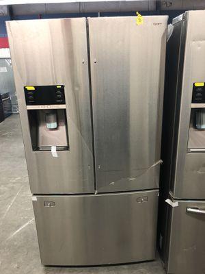 Samsung 3 door Refrigerator for Sale in Houston, TX