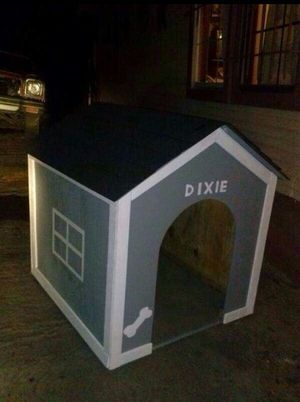Big dog house for Sale in Dallas, TX