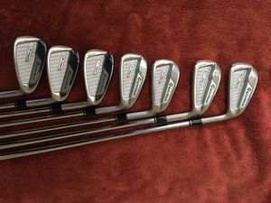 Taylor Made P760 Irons. for Sale in Lubbock, TX