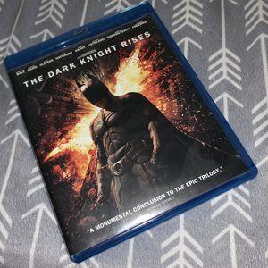 The Dark Knight Rises (2012) Blu Ray/DVD - 3 disc combo for Sale in Marietta, GA