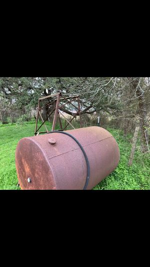 Gas drum for Sale in Houston, TX
