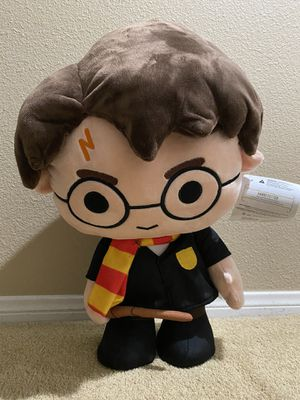 Harry Potter Halloween Greeter for Sale in Winchester, CA