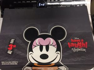 Disney Have a Laugh Vinylmations Set for Sale in Hayward, CA
