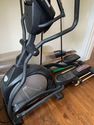 Sole E35 elliptical for Sale in Atlanta, GA