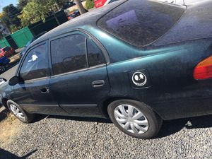 1999 Chevy Prizm for Sale in Portland, OR