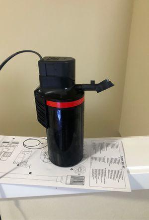 Aquarium water filter for Sale in Lynnwood, WA