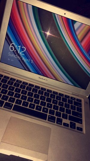 Late MacBook Air for Sale in Orlando, FL