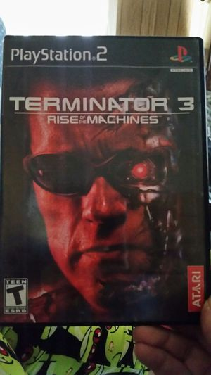 PS2 GAME for Sale in Prineville, OR