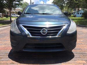 2015 Nissan Versa for Sale in Orlando, FL