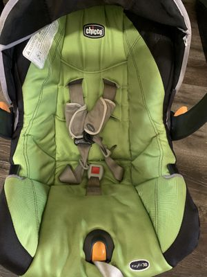 Baby Car seat Chico. for Sale in East Windsor, NJ