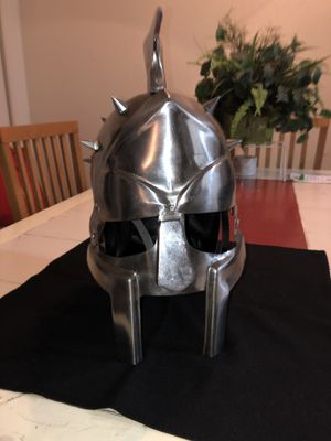 Gladiator Helmet for Sale in Chandler, AZ