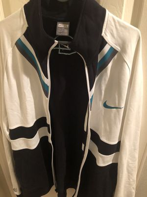 Nike jacket for men's size XL for Sale in Chula Vista, CA