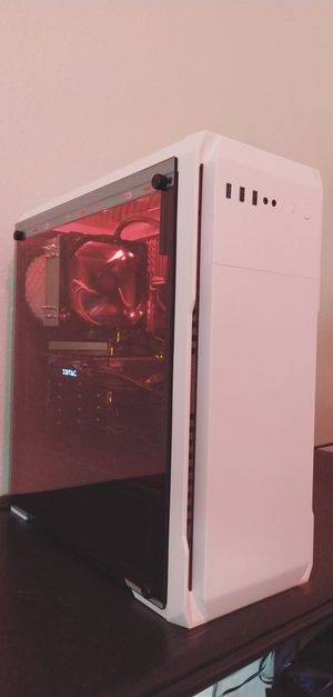 Custom RGB i7 Gaming Streaming Editing Computer for Sale in Aloha, OR