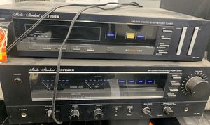 Fisher stereo system for Sale in Baltimore, MD