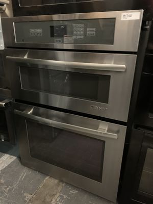 """Jenn air 30"""" microwave oven combo for Sale in Rancho Cucamonga, CA"""