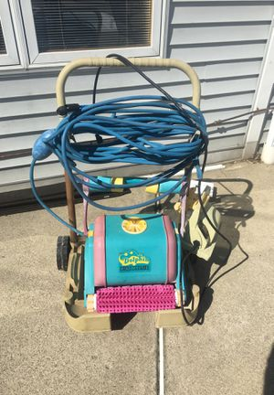 Dolphin in-ground Pool vacuum. for Sale in PA, US