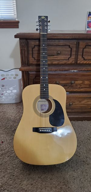 Guitar for Sale in Pittsburg, KS