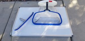 Swimming Pool Cleaning Equipment for Sale in CA, US