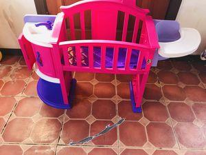 Baby doll crib for Sale in Cicero, IL