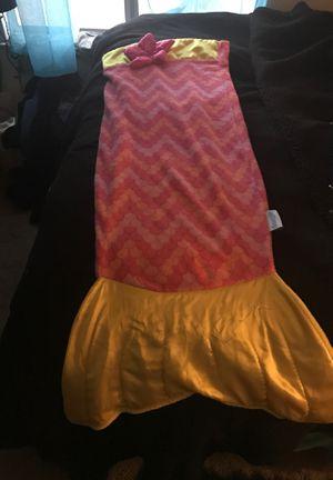 Mermaid Snuggie Blanket for Sale in Henderson, NV
