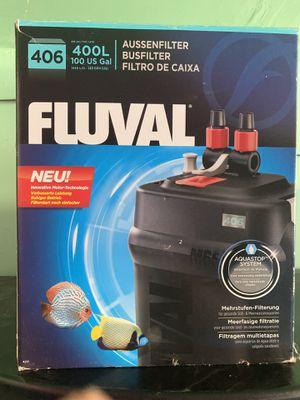 Fluval 406 for Sale in Delano, CA