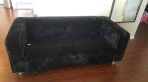 IKEA sofa couch + cover for Sale in Phoenix, AZ
