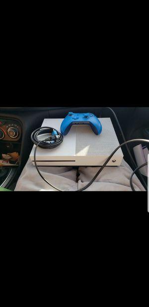 1tb xbox one S for Sale in Phoenix, AZ
