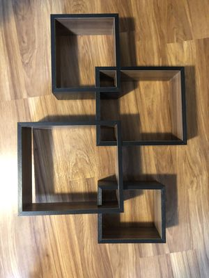 Wall shelves for Sale in New Bedford, MA