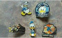 Disney cruise line pins for Sale in Kissimmee, FL