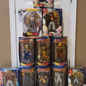 Dragon Ball Z Collection for Sale in Dallas, TX