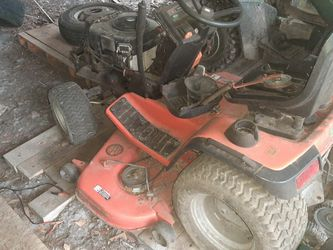 25hp Kohler Mower for Sale in Citra,  FL