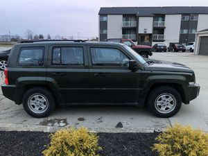 2008 Jeep Patriot for Sale in Olmsted Falls, OH