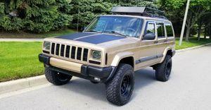 2000 Jeep Cherokee AWDWheels for Sale in Mesa, AZ