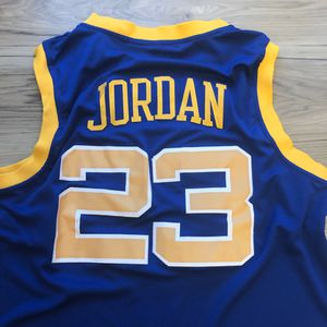 🔥 SUPER RARE! 🔥 Michael Jordan #23 Laney High School Nike Jersey + Size Large + SHIPS OUT TODAY! 📦💨 for Sale in Chicago, IL