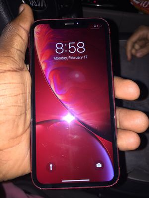iPhone XR for Sale in St. Louis, MO