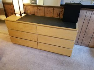Free! **IKEA dresser, you pickup. Redmond for Sale in Redmond, WA