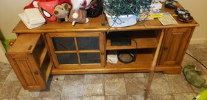 TV stand for Sale in Rochester, WA
