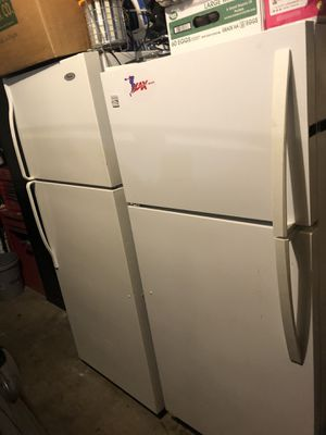 Used refrigerators for sale for Sale in Federal Way, WA
