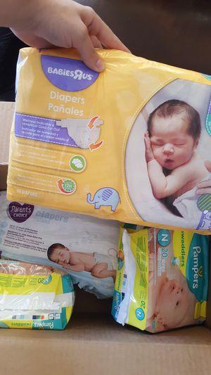 Diapers(make reasonable offer) for Sale in Phoenix, AZ