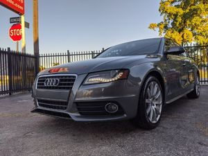 2012 Audi A4 for Sale in Hollywood, FL