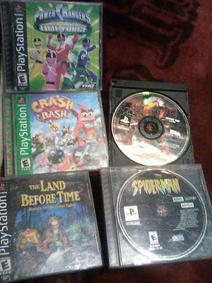 Playstsion games original for Sale in Fresno, CA
