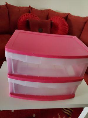 Pink storage for Sale in Homestead, FL